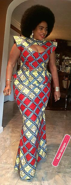 African Fashion Designers, Latest African Fashion Dresses, African Dresses For Women, African Print Fashion, Fashion Room, Fashion Outfits, Black Women Quotes, African Traditional Wear, Pretty Black Dresses