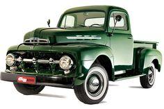 Primeiro Ford do pós-guerra, a Série F conquistou mercado e fidelidade do público ao longo de seis décadas