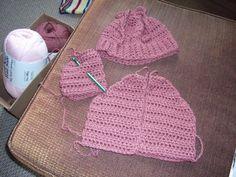 Mountain Made Crochet