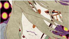 kusuriuri Rice paper...?! Mononoke Anime, Samurai Champloo, Tokyo Mew Mew, Deadman Wonderland, Durarara, Comic Styles, Neon Genesis Evangelion, Anime Fantasy, Bungou Stray Dogs