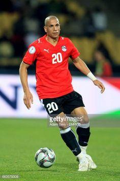 Wael Gomaa Egypt