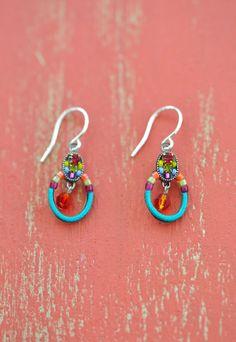 Far & Away Earrings, $32