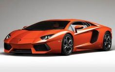 2012 Lambroghini Aventador for Gustavo when I win the lottery!!