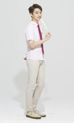 Kyungsoo exo