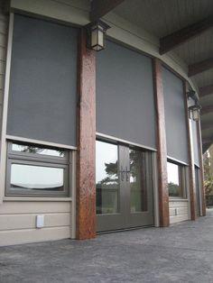Solar Screens, Solar, Windows, Screen