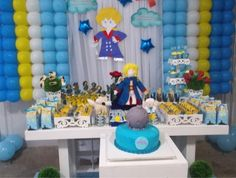 1000 images about le petit prince party theme on Decoration le petit prince