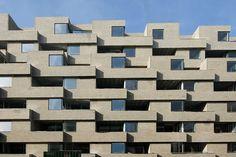 CAMILLO EITZEN HOUSE/ANKERET by C.F. Møller Architects