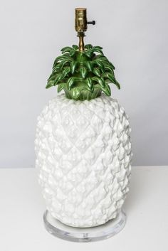 Tropical Daydreams: Pineapple Accessories | Apartment Therapy