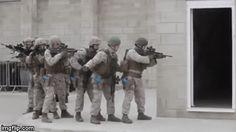 Fuerzas especiales - Malainfluencia