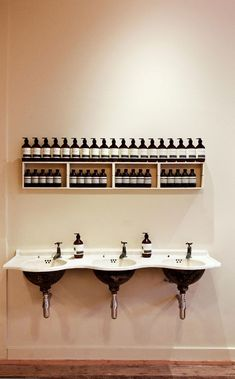 superfuture :: supernews :: london: aesop store opening