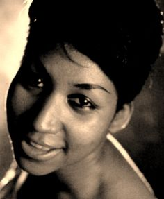 famous african american jazz singers | People don't often make the connection but what saved Aretha from a ...