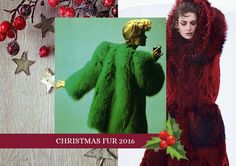 Christmas Fur 2016 for her: 5 suggestion on the fur topic