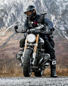 R Nine T Scrambler, Bmw Scrambler, Bmw Adventure Bike, Biker Boys, Kill Switch, Ducati Monster, Moto Style, Super Bikes, Street Bikes