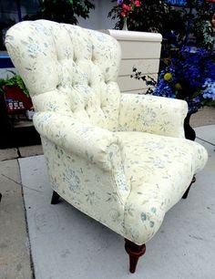 bedroom chair?