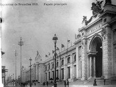 De Wereldtentoonstelling van 1910