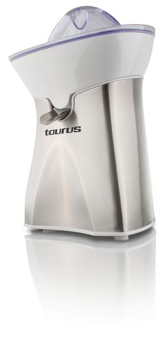 Exprimidor Citrus Juicer http://www.taurusappliances.co.za/products/stainless-steel-housing-60w-citrus-juicer-924060