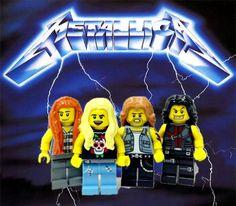 Metallica (Adly Syairi Ramly)