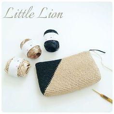 ⭐夏ももう少し…⭐ ニットを編みたい気持ちをおさえて、旅行用にバックを編んでます☀ * * ※使用糸 use yarn #ハマナカ#エコアンダリア #hamanaka#ecoandaria * #かぎ針編み#かぎ編み#あみもの#編み物#かぎ針#カゴバッグ#かごポシェット#ハンドメイド#手編み#kint#knittingbags #knitting#crochet#crochetlover #crocheting #yarn#yarnstagram #instapic #instakint#knittinglover#crochetbag
