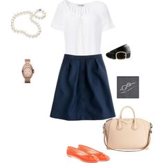 """""""OOTD 9/1/12"""" by jlcl119 on Polyvore"""