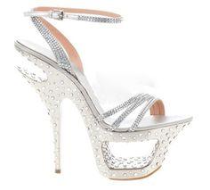 Pretty shoe