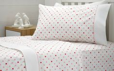 Sheridan Aggie Sheet Set