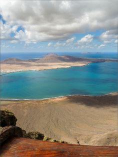 ✯ Mirador del Rio - Isla Graciosa