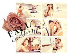 """Fall Wedding"" by leotheo on Polyvore featuring fallwedding"