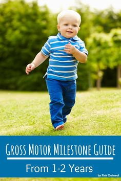1000 images about 0 2 year olds awesome learning for Gross motor activities for 1 year olds