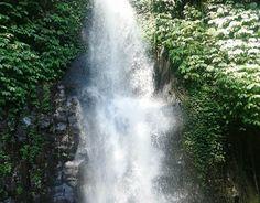 air terjun di Buleleng