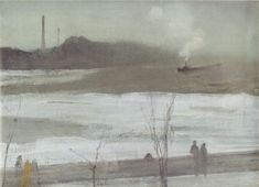 View past auction results for James Abbott McNeillWhistler on artnet