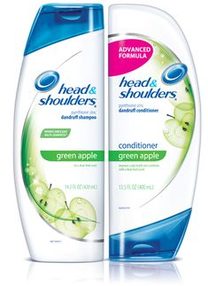 $0.62 Head & Shoulders #Shampoo & Conditioner at #Target with #Coupon!  http://killinitwithcoupons.com/blog/?p=2378