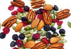 Fall Trailmix | Nutritionbymia.com