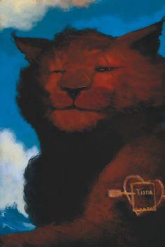 D'Altan Paolo – Saylor Cat – 0