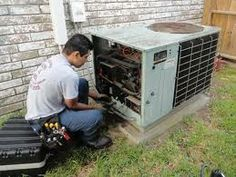 We service all air conditioning brands in Pleasanton area. http://www.tri-valleyair.com