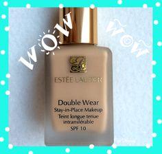 Hity kosmetyczne, kosmetyki, Estee Lauder, podkład, makijaż