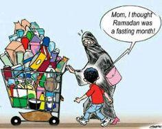 #Ramadan #Jokes