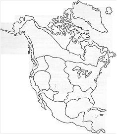 Blank USA map to use for tracking today's storm moving