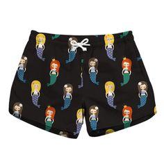19c6fb58b4 High High Dry Pants 3D Print Beach Style Woman #clothes #designer  #fashionable #