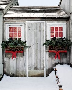 CHRISTMAS IN NEW ENGLAND IS ONE THING I WOULD LOVE TO DO BEFORE I DIE