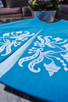 Embellish - 479 Embroidery Felting