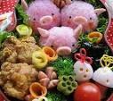 Kolorowe jedzonko dla dzieci !!!!!