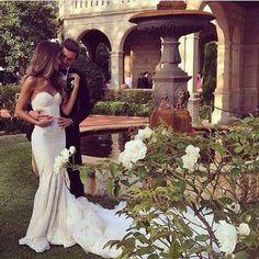 Wedding Day Photo Idea