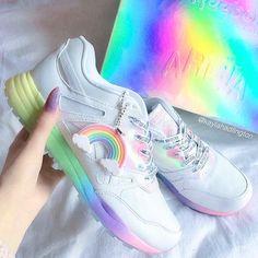 Reebok Areta || I want these soooooooo bad!!
