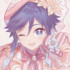 Anime Stickers, Haikyuu Manga, Cute Cosplay, Anime Profile, Matching Icons, Disney Art, Aesthetic Anime, Kawaii Anime, Anime Guys