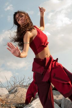 Fire Nation Katara (Avatar: The Last Airbender) - Katsucon 17 ...
