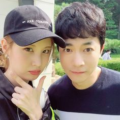 Seohyun, Snsd, Kim Young Min, Her Cast, Private Life, Girls Generation, Korea, Baseball Hats, Actors