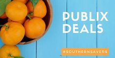 See all the deals and the Publix weekly ad in one place. Publix is a great store to save in with lots of store coupons and Buy One Get One Deals.