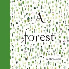 Booktopia - A Forest, Winner of the 2013 Crichton Award for new illustrators by Marc Martin , 9780670076451. Buy this book online.