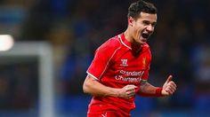 Simon Mignolet: Lini Tengah Liverpool Butuh Kreativitas Philippe Coutinho