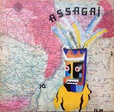 Assagai - Assagai (1971)